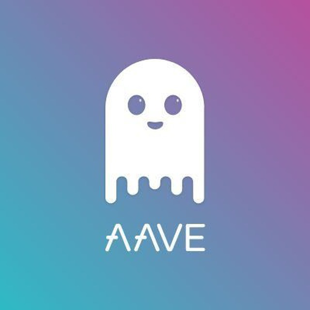 Aave open source defi protocol